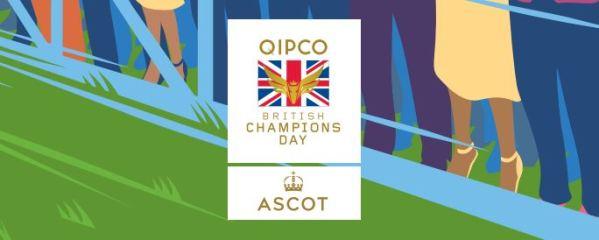 QIPCO British Champions Series