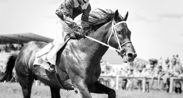 Four of the Most Famous Jockeys of All Time