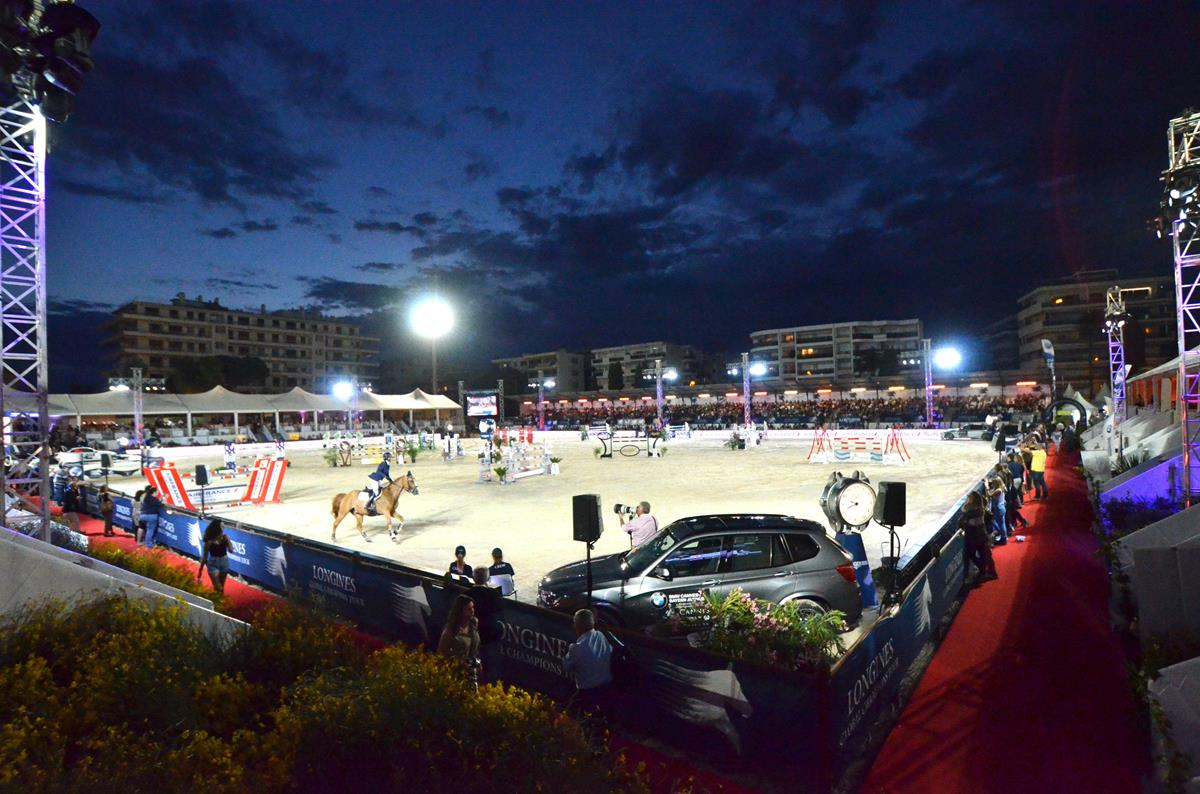 LGCT Cannes, Photo: LGCT / Stefano Grasso