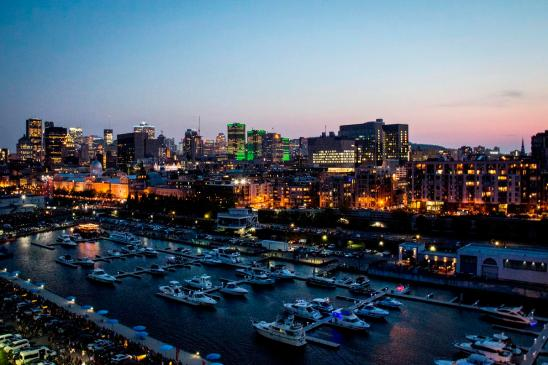 Longines Global Champions Tour add the Old Port, Montreal to the schedule of events for 2019