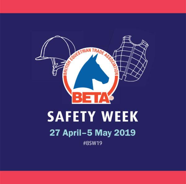 BETA Safety Week 2019