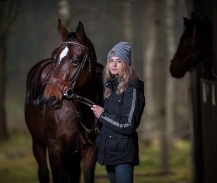 What equestrian insurance do I need?