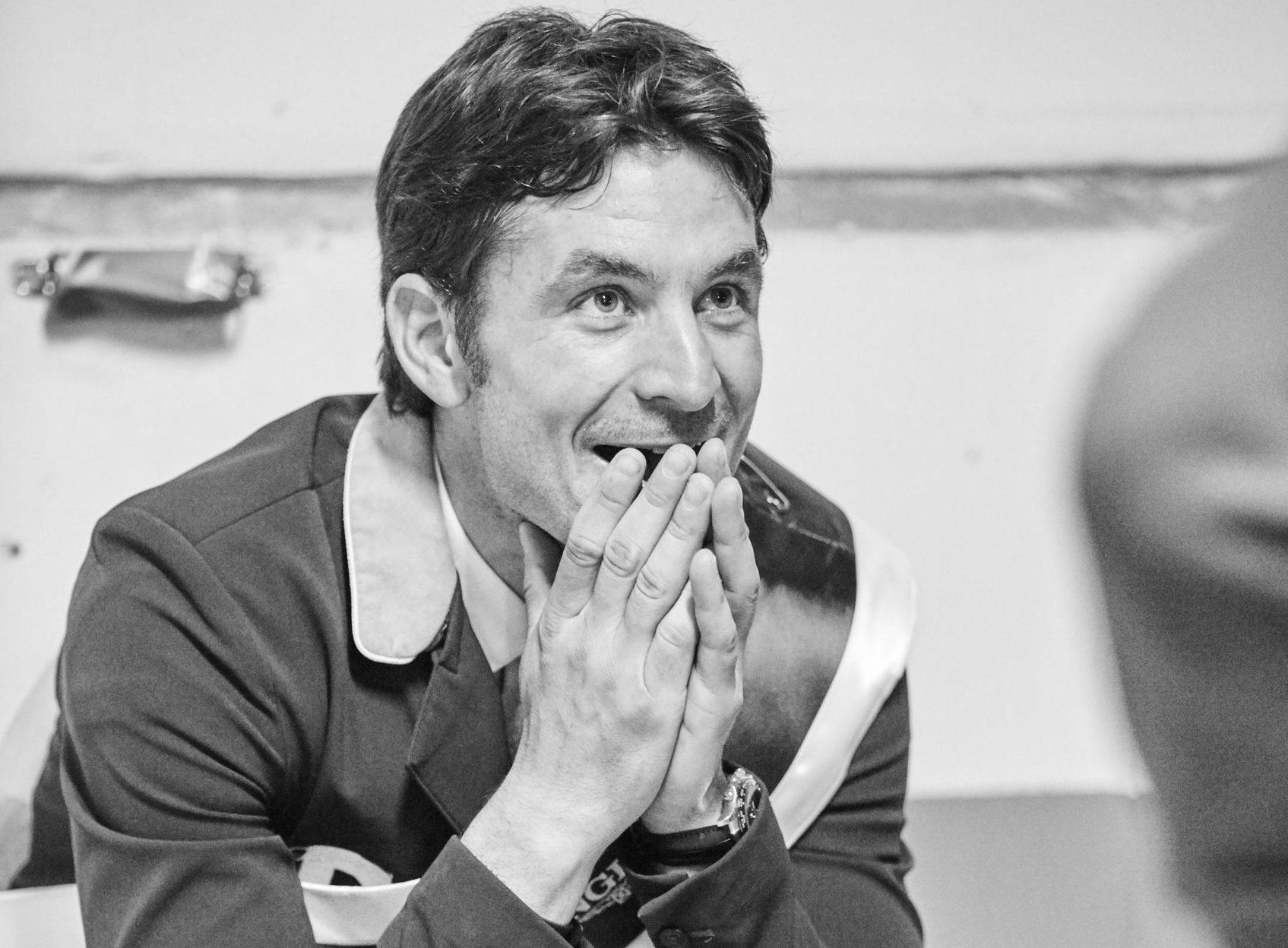 Steve Guerdat - Longines FEI world cup. Reem Acra FEI world cup