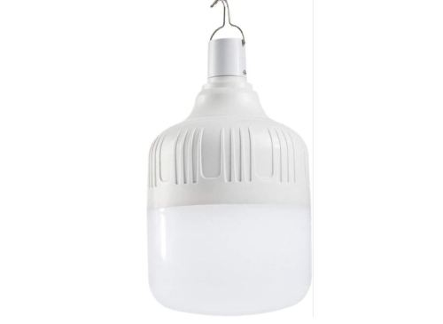 Spurtar LED USB Rechargeable Hanging Lamp charging