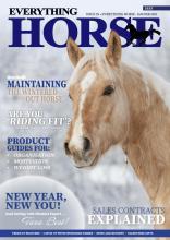 Everything Horse Magazine January/February 2021