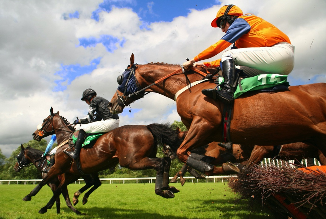 image horses racing for Adayar makes history with Derby-King George double
