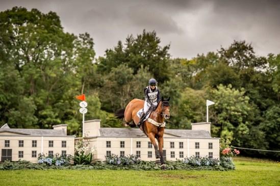 Cornbury House Horse Trials 2021 Livestream Ready to Go!