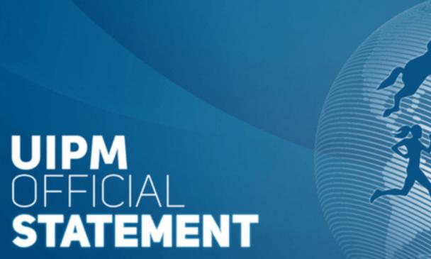 UIPM Modern Pentathlon Changes