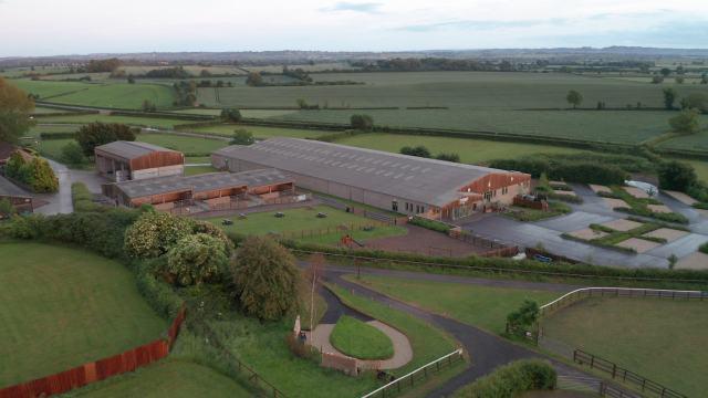 Glenda Spooner Farm