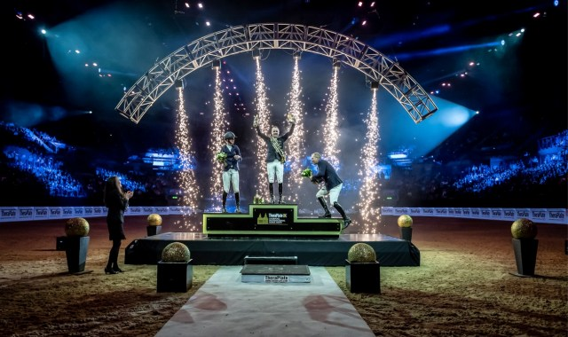 Liverpool International Horse Show 2021 preview