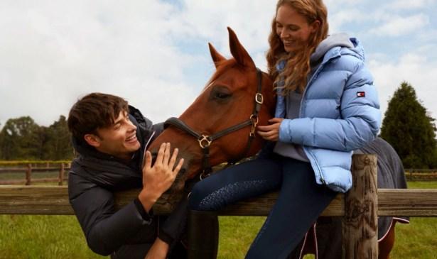 Tommy Hilfiger Equestrian, or Tommy Equestrian