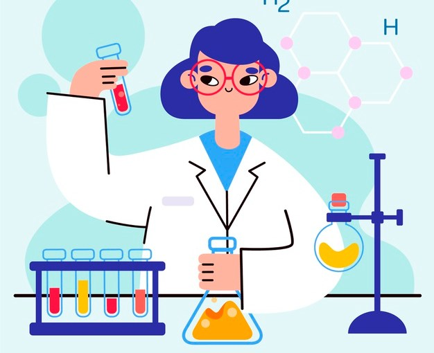 Female Scientists You Should Know – 2021