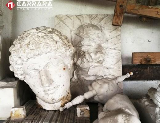 Carrara Studi Aperti 2019