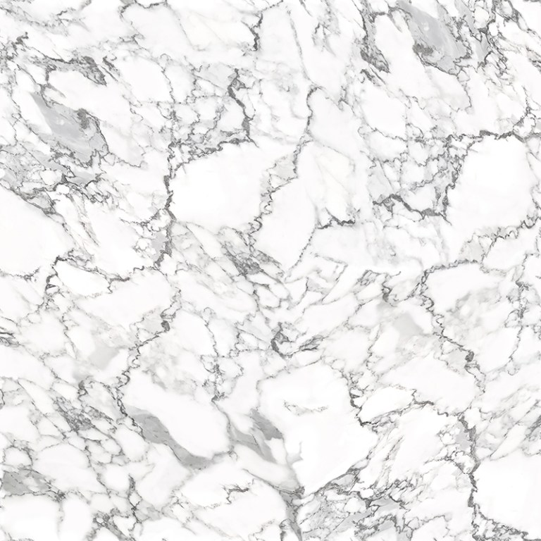 Arabescato Carrara marble pattern