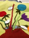 Wool Applique 2 day class