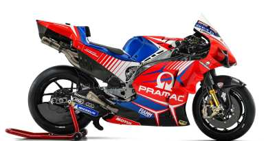 MotoGP PHOTOS: Pramac Ducati unveil Jorge Martin and Johann Zarco