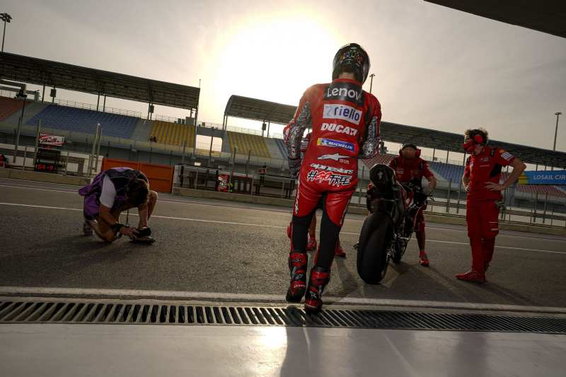 MotoGP Qatar Test Combined Results: Jack Miller tops the test - Full  analysis - Everything Moto Racing