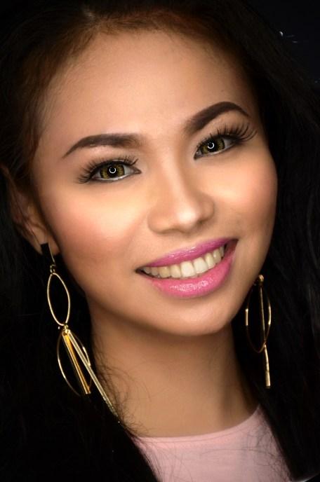 Alyanna Nengasca - Davao City