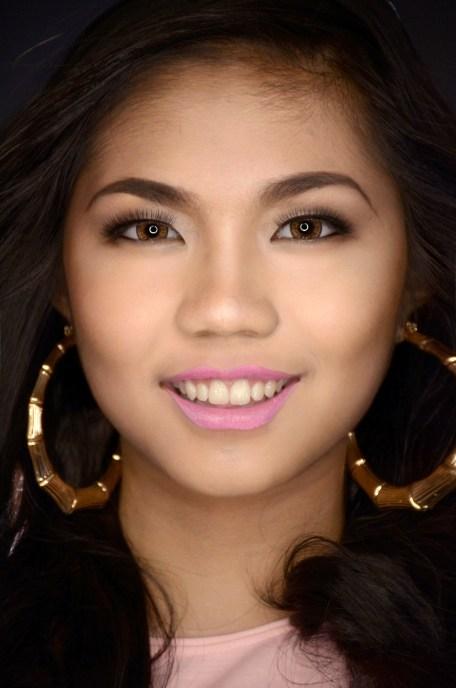 Geri Angeli Carreon - Baguio City