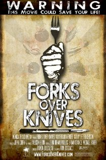 A review of Forks Over Knives