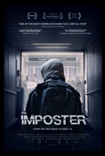 Review of The Imposter