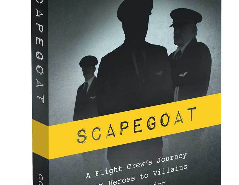 New release Scapegoat!