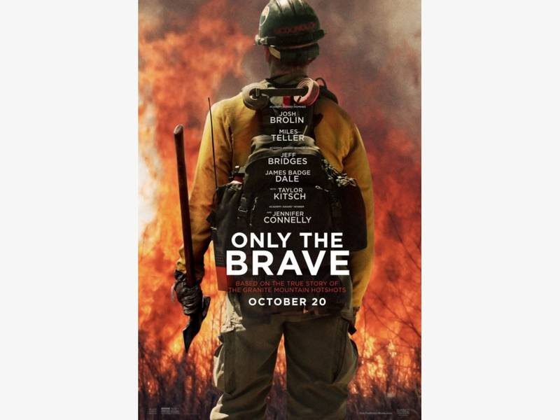 Only the Brave Quick Take