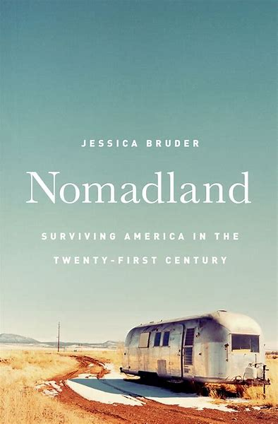 Review of Nomadland