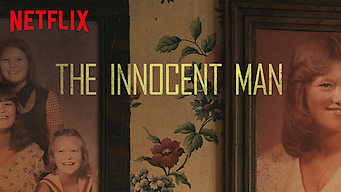 Review of the Netflix Docuseries The Innocent Man