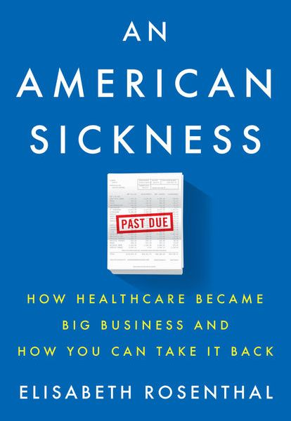 Review of An American Sickness