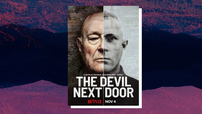 Review of The Devil Next Door
