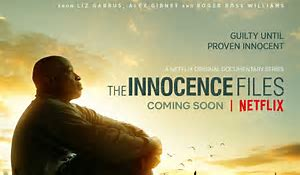 Review of The Innocent Files