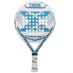 nox force one padel racket