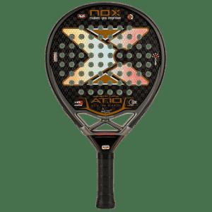 nox tapia padel racket