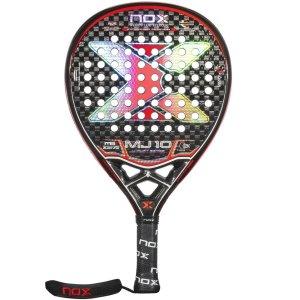 nox mj10 padel racket
