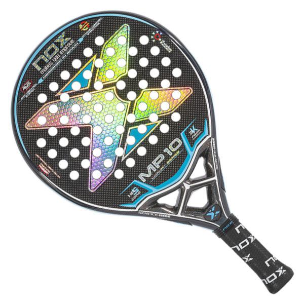 nox mp10 padel racket
