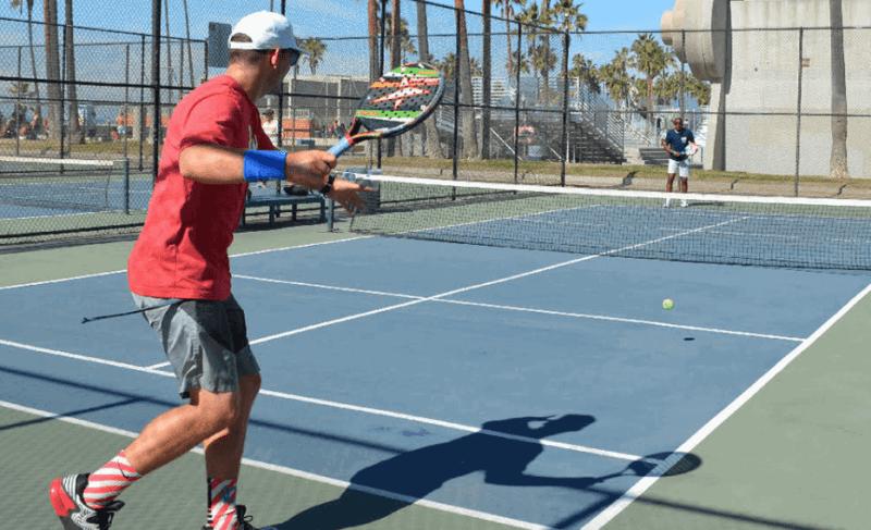 padel vs paddle tennis
