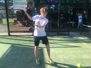 padel serve tips