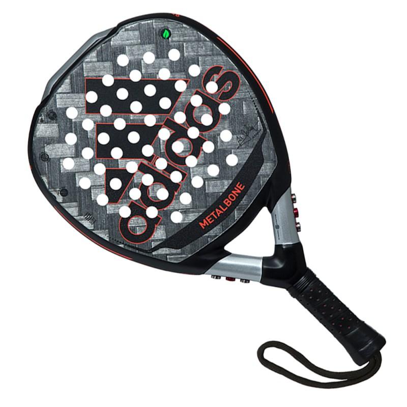 padel racket for power