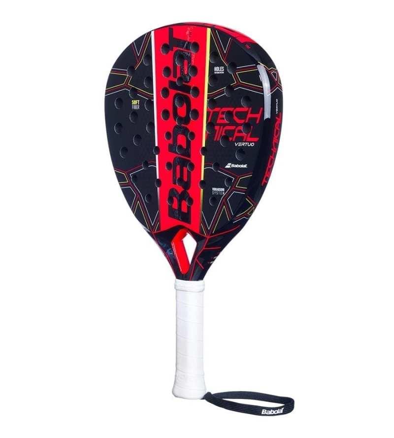 babolat technical vertuo padel racket