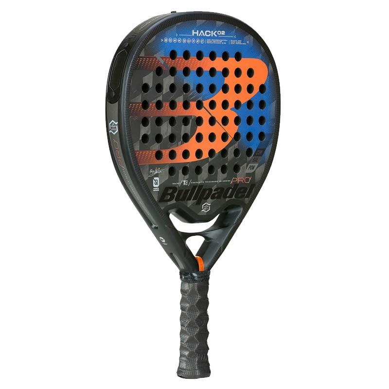 bullpadel hack 02 padel racket