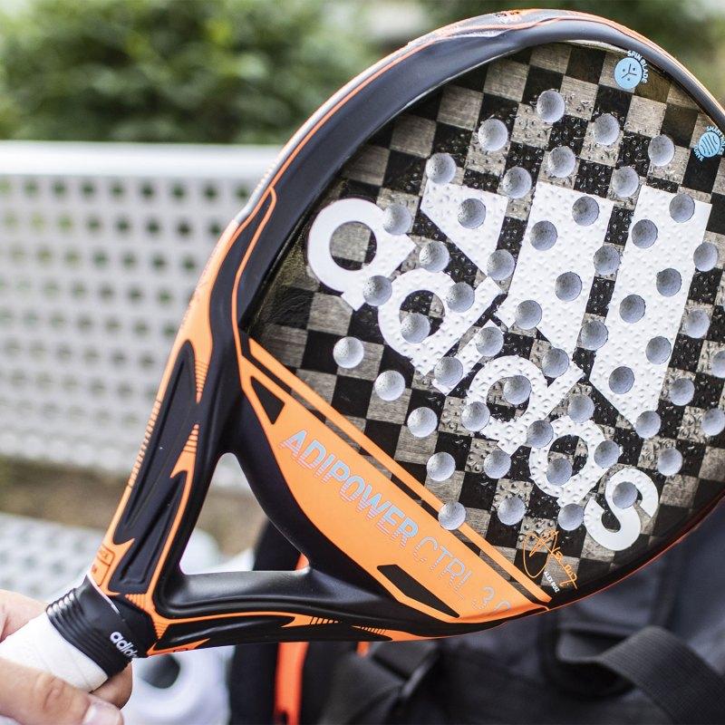 adidas adipower 3.0 ctrl padel racket