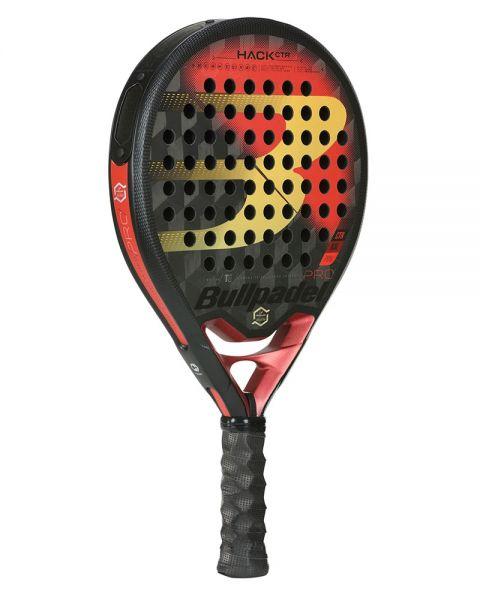 bullpadel hack ctrl padel racket