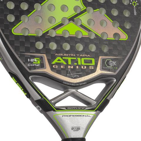 nox at10 tapia padel racket