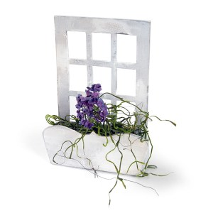 Sizzix Window Box Die