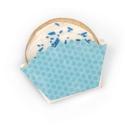 Sizzix Bigz L Die - Pocket, Cookie