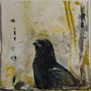 Crow by DJ Pettitt