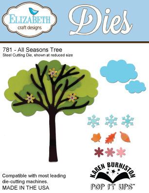 All Seasons Tree Die