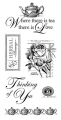 Cling Stamps 2