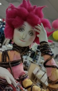 Mixed Media Dolls with Christine @ Everything Scrapbook & Stamps | Lake Worth | Florida | United States